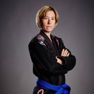 Elite Fight Academy Jessica