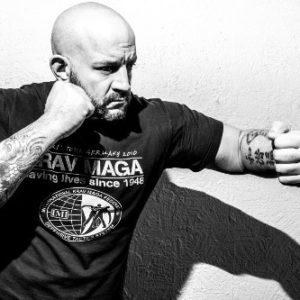 Elite Fight Academy Krav Maga