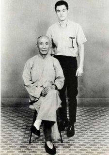Bruce Lee Yip Man